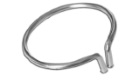 Matrici metalice 1398 sectionale asortate tip PALODENT